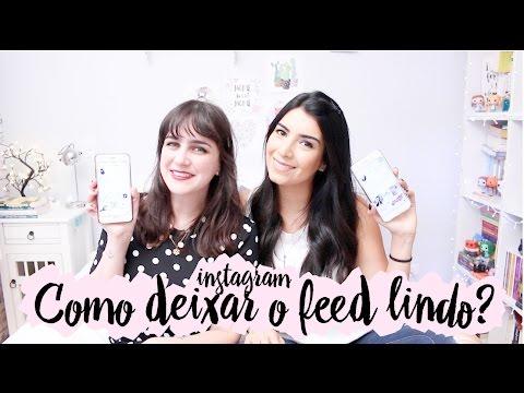 Insta: Dicas para o Feed Perfeito | feat.  Melina Souza