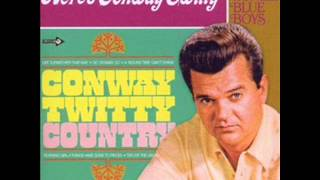 Watch Conway Twitty You Sure Know How To Hurt A Friend video