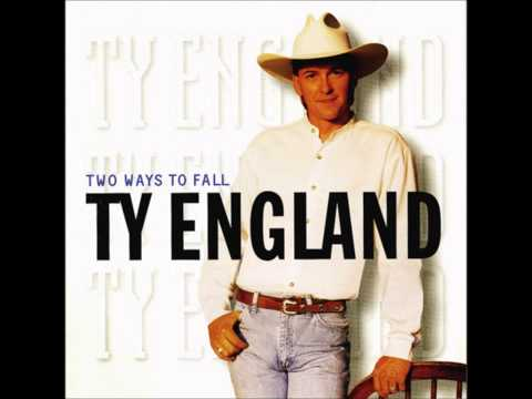 Ty England - Ill Take Today