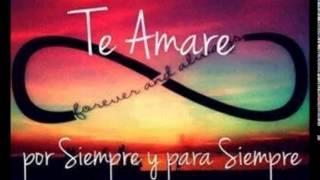 download lagu Te Amo Mi Amor . Nunca Lo Dudes . gratis