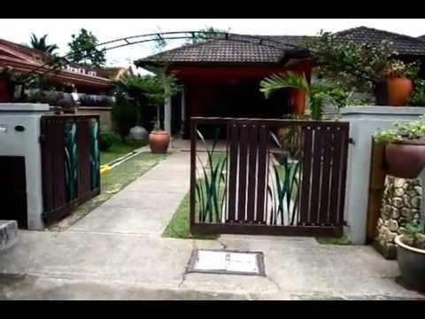 FOR SALE Single Storey Bungalow at Bukit Beruntung, Rawang (1/2)