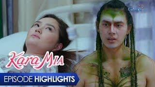 Kara Mia: Pagsuko ng katawan ni Mia | Episode 85