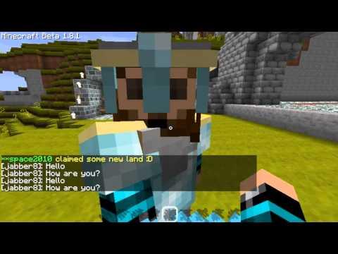 Minecraft Citizens Tutorial (NPC Plugin)