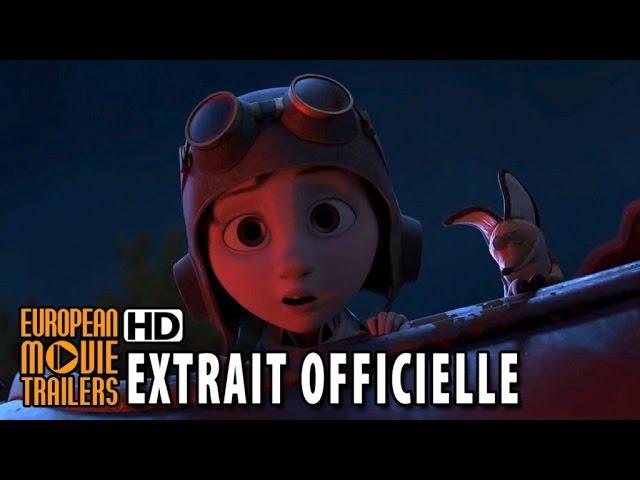 Le Petit Prince Extrait  'Attachez-vos ceintures !' (2015) HD