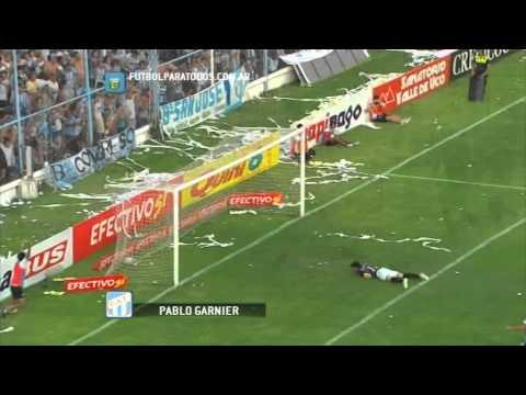 Gol de Garnier