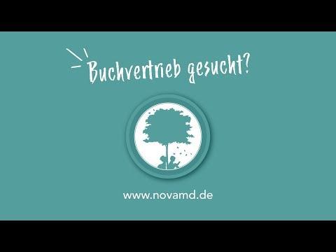 Buch Vertrieb Mit NovaMD