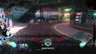 |call of duty advanced warfare EXO ZOMBIES PART 2|(HAVOC DLC)|