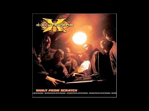 X-Ecutioners - 3 Boroughs