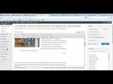 Cómo poner el botón Leer Más en una entrada de Wordpress