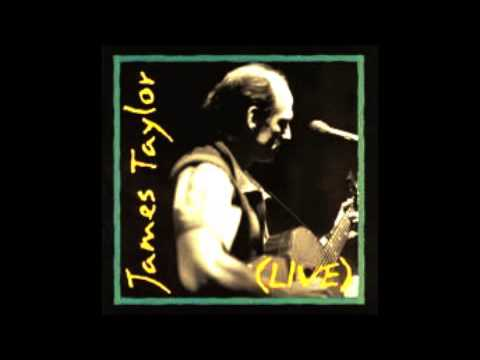 James Taylor - Don't Let Me Be Lonely Tonight (live, August 10,1993) video