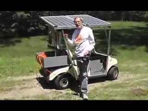 John Howe s Solar Chain-Saw (and other inventions)
