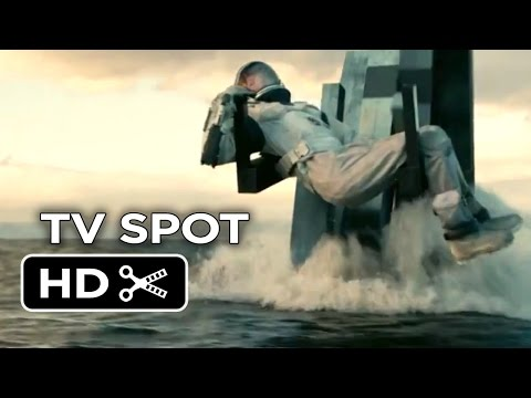 Interstellar TV SPOT - Countdown (2014) - Anne Hathaway Sci-Fi Movie HD
