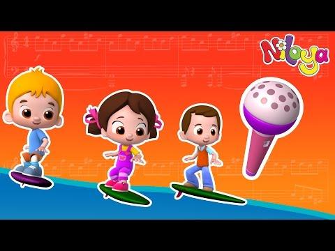 Niloya - Birlikte Oynayalım Şarkı