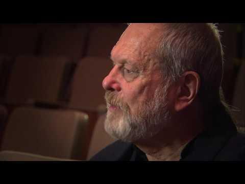 Terry Gilliam on Don Quixote - CLIP