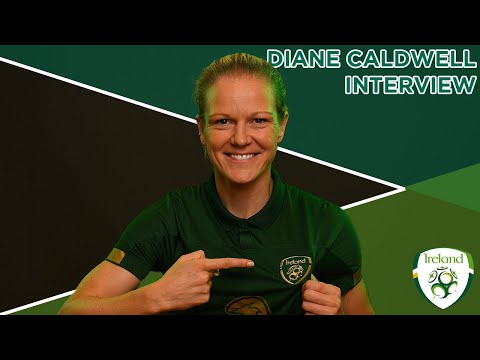 #IRLWNT Interview | Diane Caldwell