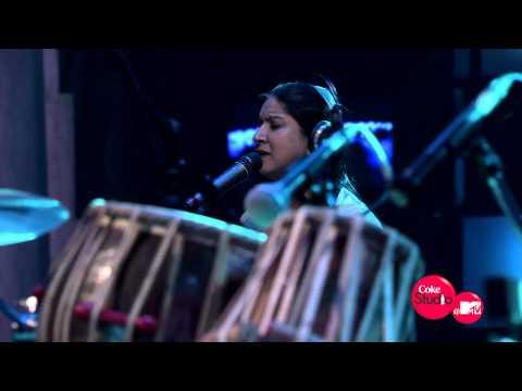 Khuda Wohi Hai - Zila Khan Coke Studio  MTV Season 2