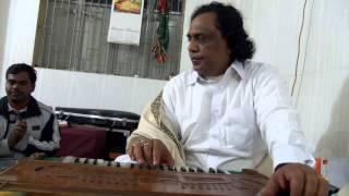 Ami Pailam Na Dorodir Asha sung by Baul Arif Dewan Written by Kari Amir Uddin Ahmed