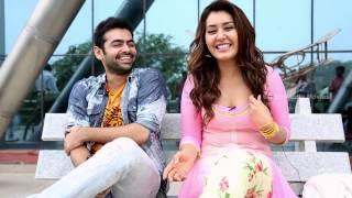 Shivam Audio Teaser Funny Announcement | Raashi Khanna | Ram Pothineni