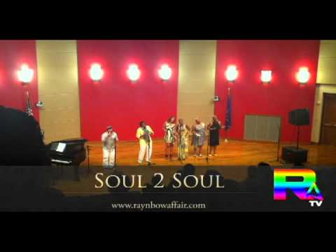 My Revival (remix) Soul 2 Soul