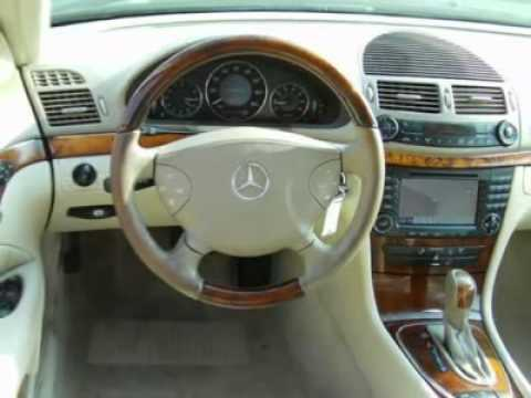 2004 Mercedes Benz E Class Jersey City Nj Youtube