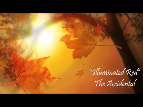 The Accidental - Illuminated Red