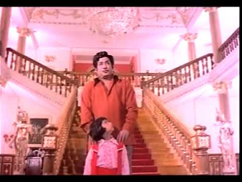 Nallathoru Kudumbam Tamil Movie | Sivaji, Vanisri