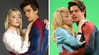 3 Film/Serien-Paare die einfach in echt zusammen waren!?
