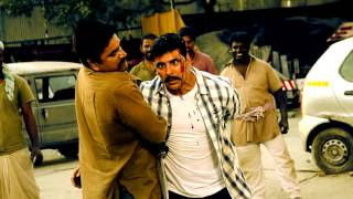 Rowdy Rathore - Dhamaal action sequences on the sets of Rowdy Rathore | Akshay Kumar