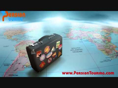 Learn Persian for visit Iran in 10 Days - Day 1