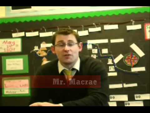 British School of Boston - Year 5 News 2011.wmv