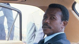 Mengistu Haile mariam last known photo in Zimbawe