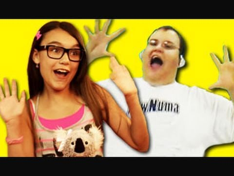 Kids React To Numa Numa video