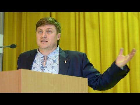 В антикорупційній стратегії необхідно врахувати свободівські ініціятиви, ‒ Олег Осуховський