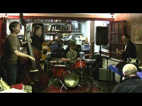 Andy Statman Trio with Jon Sholle: Guitar Boogie