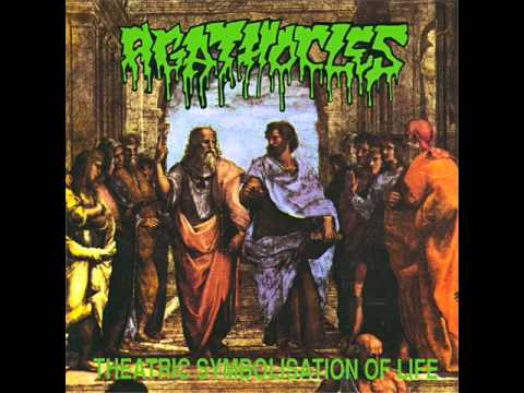 Agathocles - Solitary Minded