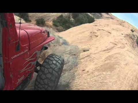 Hells Revenge Easter Jeep Safari 2014
