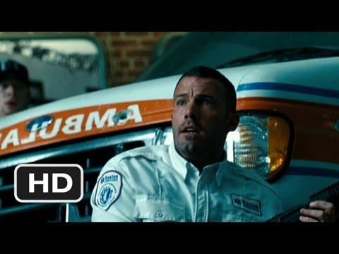 The Town #9 Movie CLIP - Get the Plunger! (2010) HD