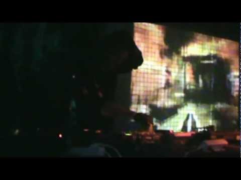 Para-Noir Live at Paranoja 17-02-2012 [LT]