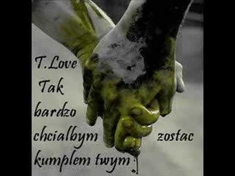 T.Love -
