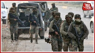 आर्मी कैंप आतंकी हमले में 2 जवान शहीद, 3 जख्मी; सूबेदार मदनलाल चौधरी, अशरफ मीर शहीद जवान