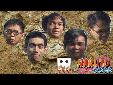 Naruto Shippuuden Opening 10
