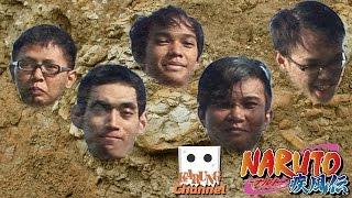 """Naruto Shippuuden Opening 10 """"Newsong"""" Parody"""