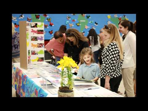 The Sagemont School, A Private School in Broward, Florida Presents Curriculum Fair 2012