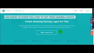 (2019)How To Create A Gaming Logo For Free