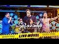 Luan Santana | Sofazinho Part. Jorge E Mateus (Video Oficial)   Live Móvel