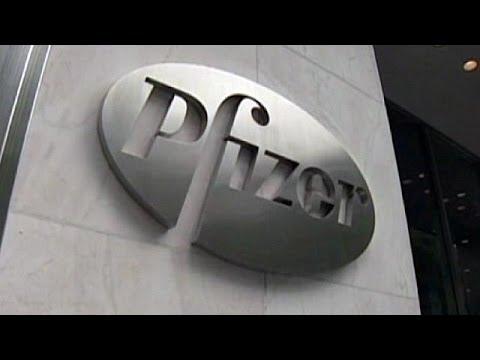 Um jeden Preis: Pfizer will AstraZeneca - corporate