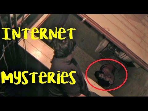 5 Incredibly Disturbing Internet Mysteries