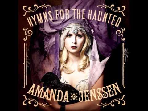 Amanda Jenssen - Rising Up