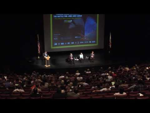 CSULB CITT 2010 Point / Counterpoint Webcast