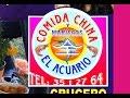 Calaveras versos restaurante El Acuario El Metiche soto video carton
